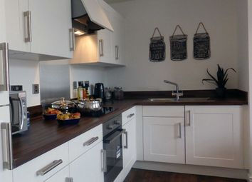 "Thumbnail 3 bed flat for sale in ""The Cuthbert"" at Aykley Heads, Durham"