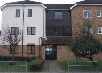 Thumbnail 2 bedroom flat to rent in Vicars Bridge Close, Sudbury, Middlesex