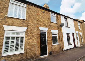 Thumbnail 2 bed terraced house to rent in Farrer Street, Kempston