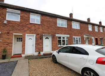 Thumbnail 3 bed terraced house for sale in Cedar Avenue, Little Sutton, Ellesmere Port