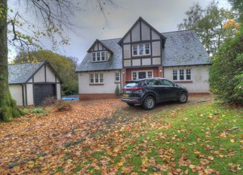 Thumbnail 4 bed detached house to rent in Carsemeadow, Quarriers Village, Bridge Of Weir, Renfrewshire PA113Tq