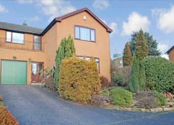 Thumbnail 4 bedroom detached house for sale in Quarry Hill Road, Ilkeston