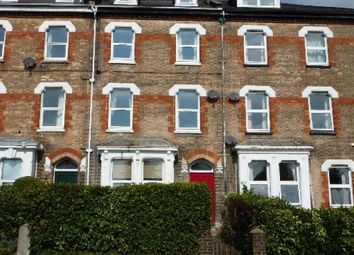 Thumbnail 9 bed terraced house to rent in Blackall Road, Exeter