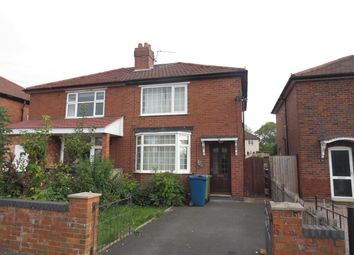 Thumbnail 3 bed property to rent in First Avenue, Stafford