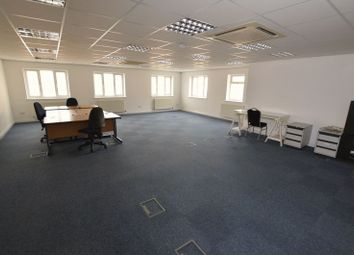Thumbnail Office to let in Highbury Parade, Highbury Road, Weston-Super-Mare