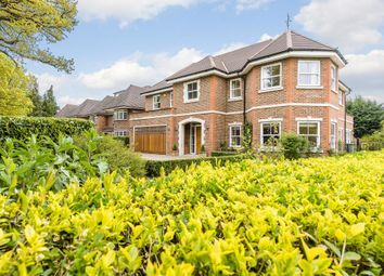 Thumbnail 5 bed detached house for sale in Arkley Lane, Arkley