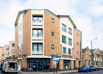 Thumbnail Flat for sale in Falconet Court, Wapping High Street, Wapping