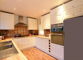 Thumbnail 4 bed detached house for sale in New Road, Lovedean, Waterlooville, Hampshire