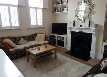 Thumbnail 2 bed flat to rent in Kirkdale, Sydenham, London, Greater London