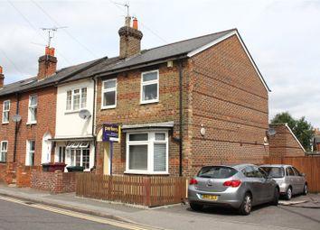 Thumbnail 1 bed flat to rent in Gosbrook Road, Caversham, Reading, Berkshire