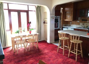 Thumbnail 3 bedroom terraced house to rent in Waverley Gardens, London
