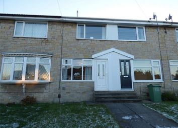 Thumbnail 2 bedroom terraced house to rent in Elm Tree Close, Liversedge, West Yorkshire