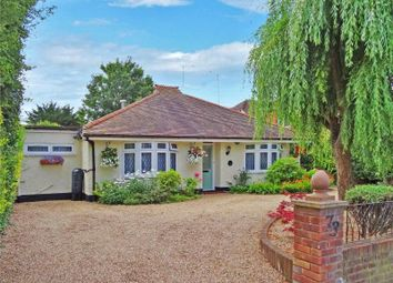 Thumbnail 3 bed detached bungalow for sale in Littlehampton Road, Tarring, Worthing