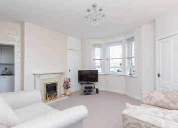 Thumbnail 1 bedroom flat for sale in 4/1 Lochend Grove, Lochend, Edinburgh