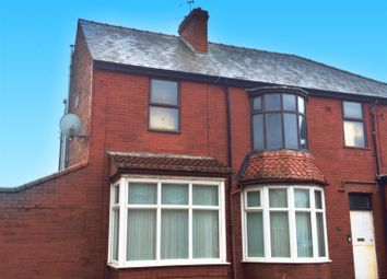 Thumbnail 1 bedroom flat for sale in Silverwood Avenue, South Shore, Blackpool