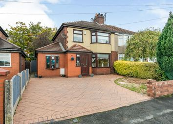 3 bed semi-detached house for sale in East Lancashire Road, Astley, Tyldesley M29
