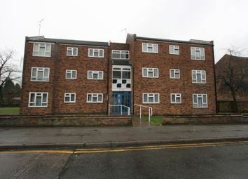 Thumbnail 2 bed flat for sale in Wellington Street, Walsall, West Midlands