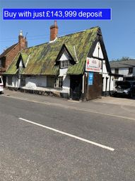 Thumbnail Commercial property for sale in Tickford Street, Newport Pagnell