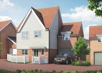 Thumbnail 4 bed detached house for sale in The Blenheim At St Michael's Hurst, Barker Close, Bishop'S Stortford, Hertfordshire