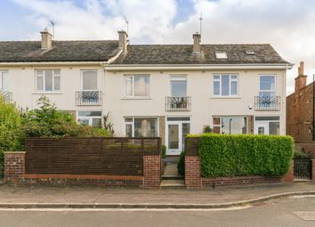 3 bed terraced house for sale in Victor Park Terrace, Corstorphine, Edinburgh EH12