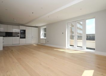 Thumbnail 1 bed flat to rent in Fairfield Road, Brentwood