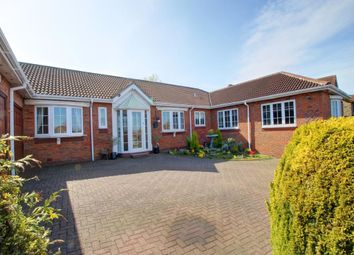 Thumbnail 4 bed bungalow for sale in White House Way, Gateshead
