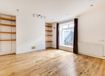 Thumbnail Flat to rent in Albert Street, London