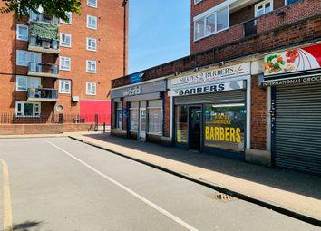 Thumbnail Retail premises for sale in Clapham Road, London