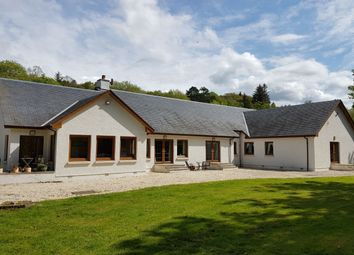 Thumbnail 5 bedroom bungalow for sale in Carluke