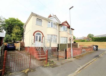 Thumbnail 3 bed semi-detached house for sale in Park Hall Rd, Greenfield, Holywell, Flintshire
