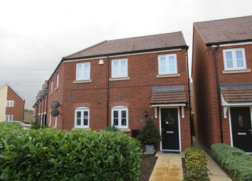 Thumbnail 2 bed maisonette to rent in Goldfinch Road, Leighton Buzzard