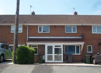 Thumbnail 2 bed terraced house to rent in Renton Road, Wolverhampton