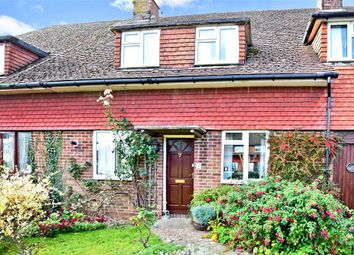 Thumbnail 3 bed terraced house for sale in Court Broomes, East Sutton, Maidstone, Kent