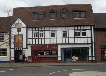Thumbnail Office to let in Second Floor, Bakery House, 25-27 Buckingham Street, Aylesbury