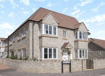 Thumbnail 3 bed semi-detached house for sale in Pippin Road, Somerton, Somerset