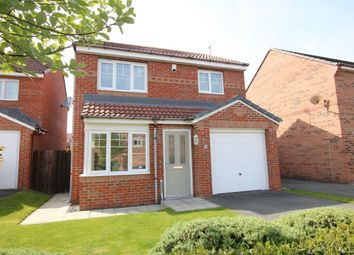 Thumbnail 3 bed detached house for sale in Kingswood, Penshaw, Houghton Le Spring