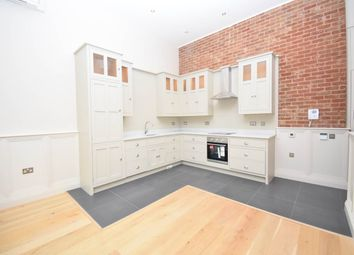 Thumbnail 2 bedroom flat to rent in Southbrook House, 25 Bartholomew Street, Newbury