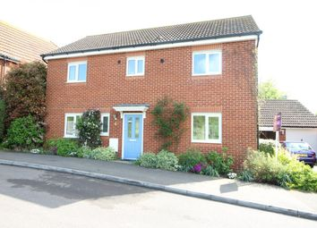 Thumbnail 4 bed detached house for sale in Hemony Grove, Hoo