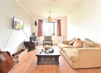 Thumbnail 1 bed flat to rent in Coleridge Court, 81 Station Road, New Barnet, Barnet, Hertfordshire