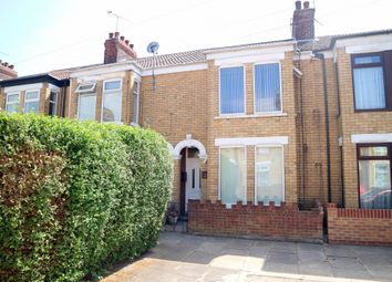 3 bed terraced house for sale in Dryden Street, Hull, Yorkshire HU8