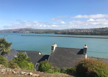 Thumbnail 3 bedroom end terrace house for sale in Quay Road, Goodwick, Pembrokeshire