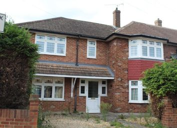 Thumbnail 5 bed end terrace house to rent in Mungo Park Road, Rainham, Essex