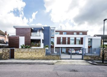 Thumbnail 2 bed flat for sale in Cranmer Road, Hampton Hill, Hampton
