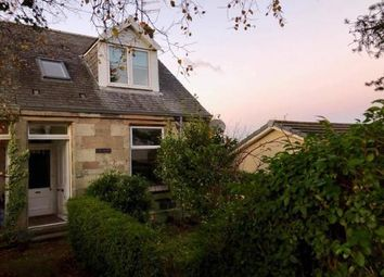Thumbnail 3 bed semi-detached house to rent in Happyhills, West Kilbride, North Ayrshire
