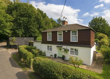 Fir Tree Cottage, Perry Wood, Selling ME13. 4 bed detached house