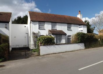 Thumbnail 3 bed link-detached house for sale in Lower Buckland Road, Lymington