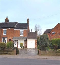 Thumbnail 2 bed semi-detached house to rent in Astbury Marsh, Congleton, Cheshire