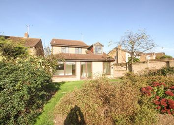 Thumbnail 4 bed detached house for sale in Woodlands Road, Charfield, Wotton-Under-Edge