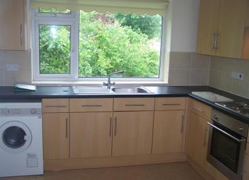 Thumbnail 2 bed maisonette to rent in Garden Close, Kingsclere, Newbury