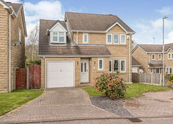 Thumbnail 4 bed detached house for sale in Manor Park, Dewsbury, West Yorkshire